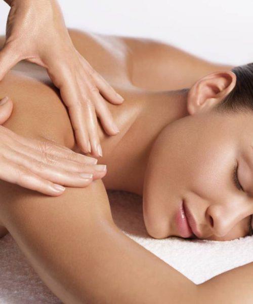 masajes corporal